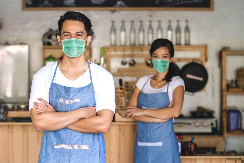 Controle de Qualidade Higiênico-Sanitário durante a Pandemia