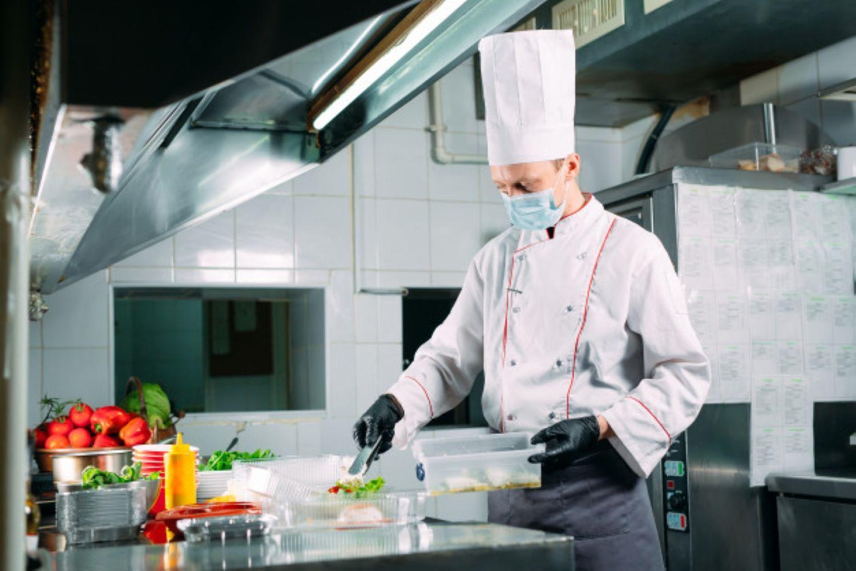 Protocolos Sanitários e Segurança dos Alimentos contra o Covid-19