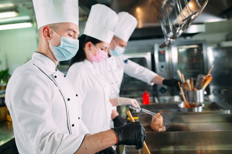 Conscientização para Manipuladores de Alimentos contra a Disseminação do Covid-19