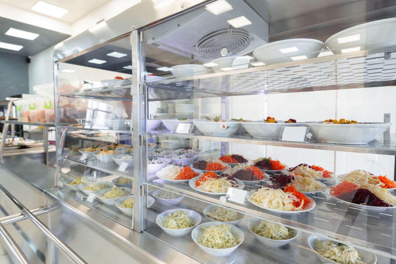Inspiração de Novos Formatos para o Self-Service de Alimentos nos Restaurantes