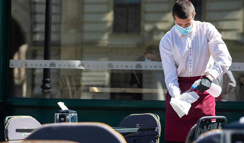 Normas para Reabertura de Bares e Restaurantes