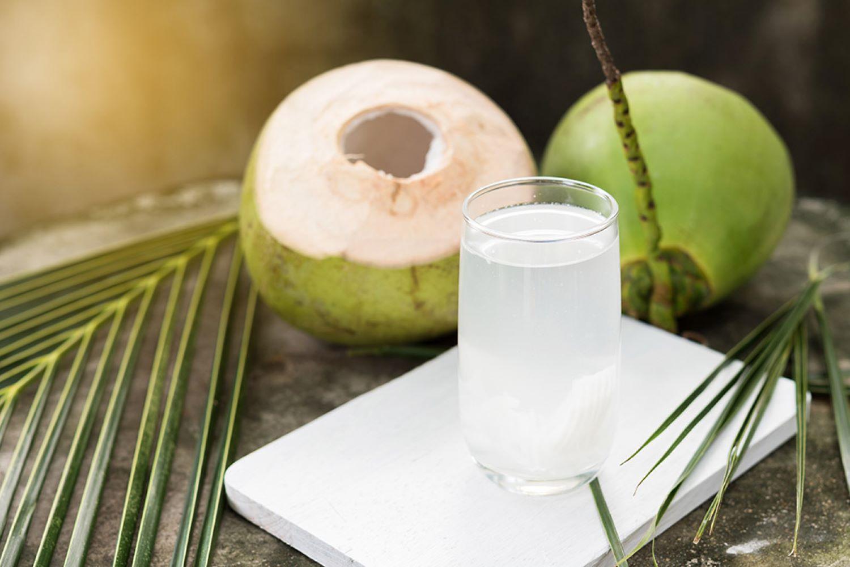 Novas Regras para a Rotulagem de Água de Coco